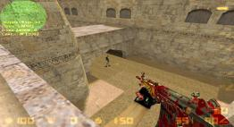 counter strike 1.6 zombie скачать