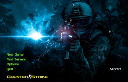 Counter-Strike 1.6 Bravo