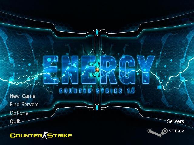 CS 1.6 Energy