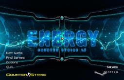 Counter-Strike 1.6 Energy