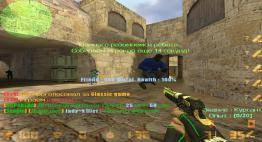 counter strike fire