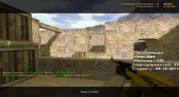 counter-strike focus