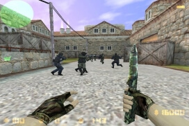 counter strike 1.6 казахстан
