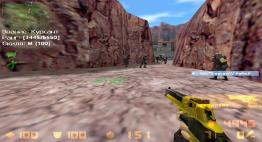 скачать игры counter strike 1.6 русский