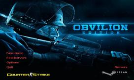 Counter-Strike 1.6 Obvilion