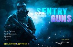 Counter-Strike 1.6 Пушки Лазеры