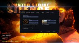 Counter-Strike 1.6 Silence