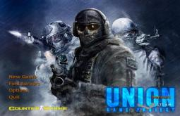 Counter-Strike 1.6 Union